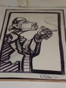 Ken Foster #63