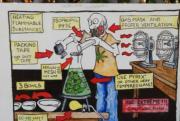 Heating Isopropanol - Bob High & Dave Douglas