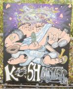 Kush Master - Bob High