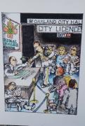 Oakland Medical Marijuana Licensing- Bob High