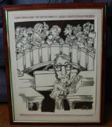 David Malmo-Levine at the Supreme Court - Bob High