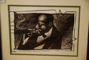 Louis Armstrong-Ken Foster