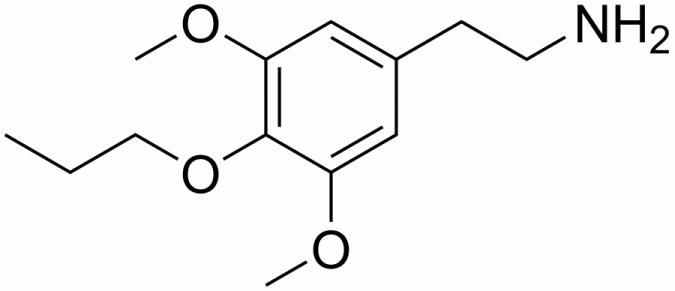 Proscaline