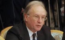 Sergei Martynov