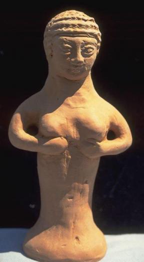 Ashera, goddess, Hebrew