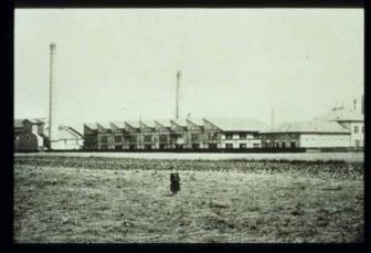 Sandoz Factory