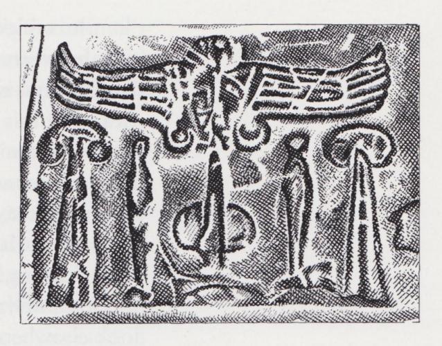Hittite Royal Seal