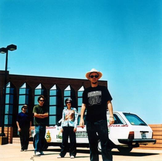 Hemp car, Grayson Sigler, Kellie Ogilvie