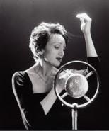 Edith Piaf, Sings, Drug Use