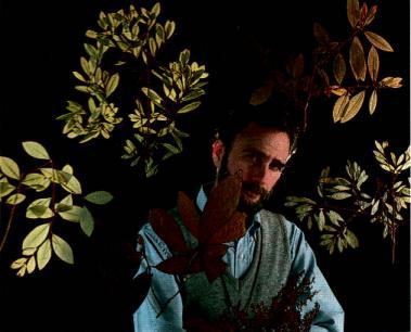 Timothy Plowman, Chicago Field Museum Botanist
