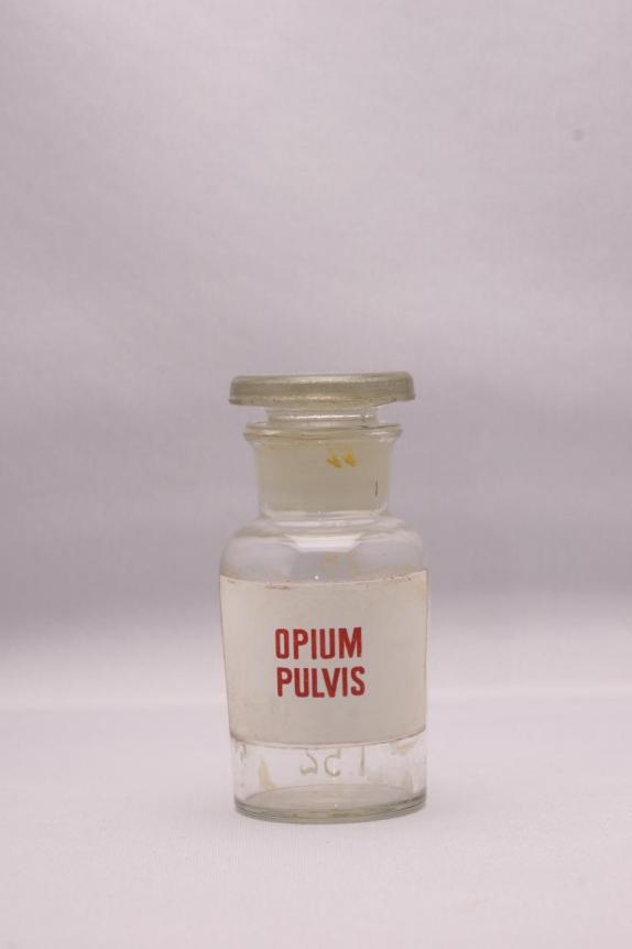 OpiumPulvis