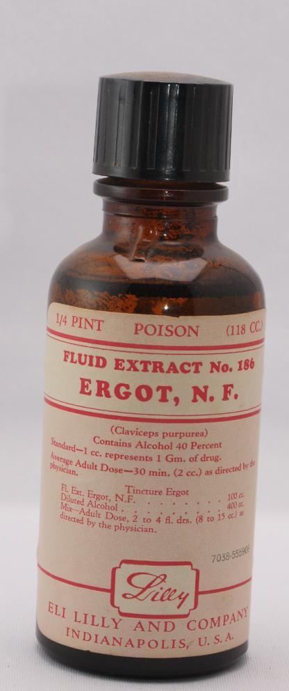 LillyCoErgotFluid
