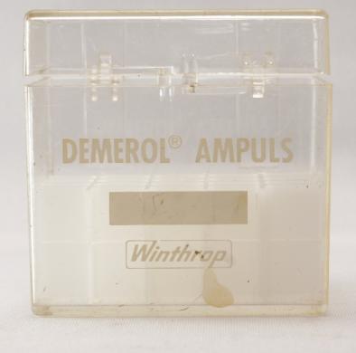 Demerol Meperidine