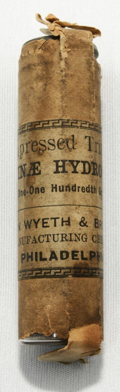 Cocaine Hydrochloride  2