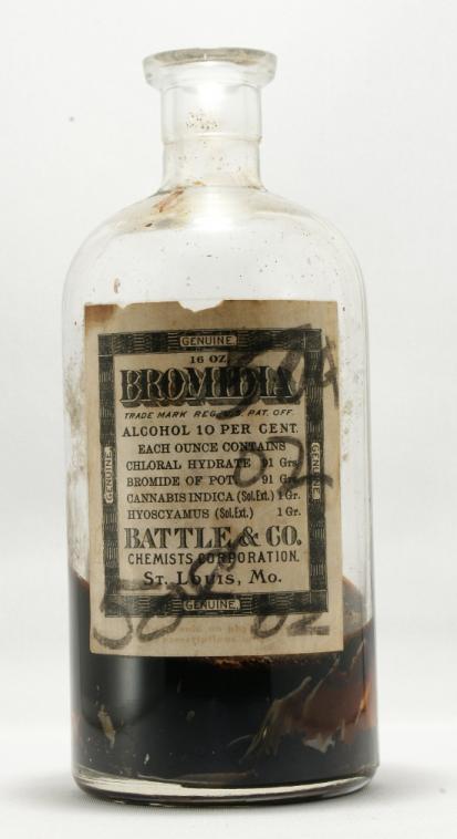 Bromidia # 2