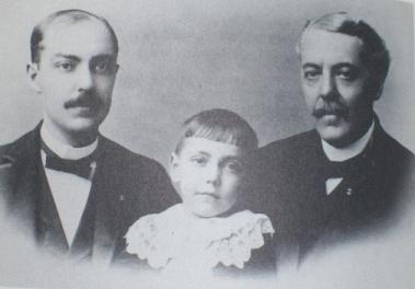 Eli Lilly & Family