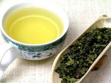 Huang Jin Gui Yellow Tea