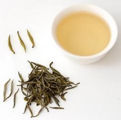 Jun Shan Yin Zhen Yellow Fermented Tea